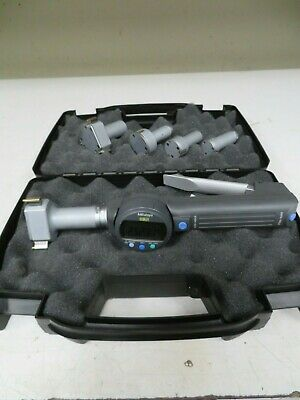 """Mitutoyo Borematic 568 ABSOLUTE Digimatic Bore Gages 1.0  - 3.0"""" MT5"""