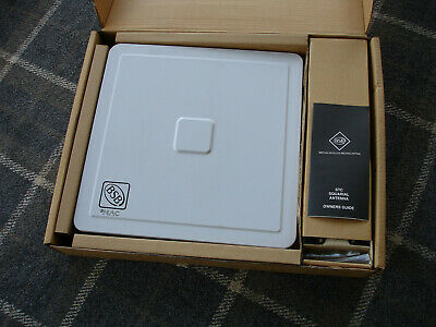 BSB Squarial - Collectors Item Brand New In Box With Mounting Bracket