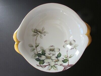 Meito Norleans China - Japan - Lovonia Dogwood Pattern - Serving Bowl