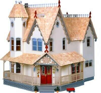 DH8011 - Pierce Dollhouse Kit
