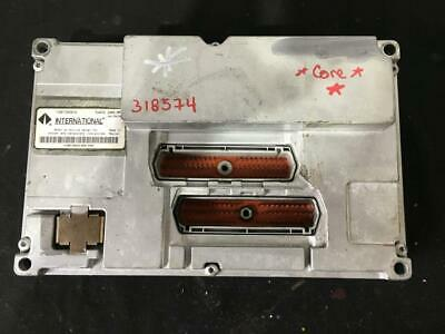 NAVISTAR INTERNATIONAL DT466E Diesel Engine Control Module