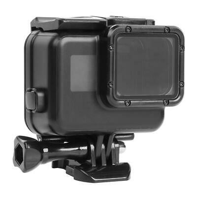 45m Waterproof Underwater Diving Case Cover for GoPro Hero 7 6 5 Black *DC
