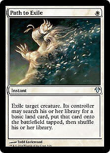 MTG Magic - Path to Exile - Modern Event Deck - Uncommon - Near Mint