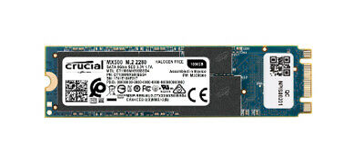 Crucial Technology 211118 Crucial Ssd Ct1000mx500ssd4 1tb Mx500 M.2 Type 2280