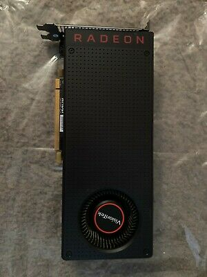 HP OEM AMD Radeon RX 480 4GB GDDR5 SDRAM PCI Express 3 0 x16 Video