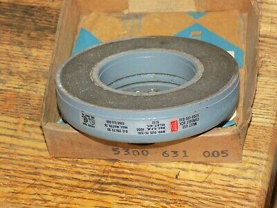 Warner Electric 5300-631-005 Clutch Magnet 5300631005 90 Vdc