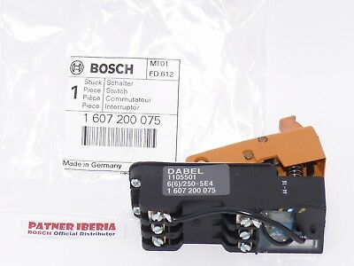 Genuine Bosch 2600780177 Lifting Rod for Gst Locate Your Machine Bellow