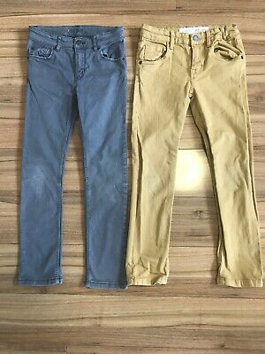 H&M  And Cotton Kids Boys Jeans Size 7