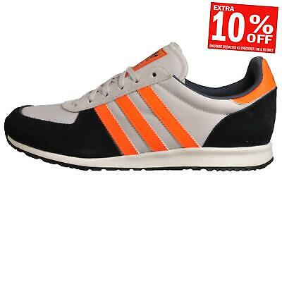 adidas Adistar racer Q20708, Baskets Mode Homme taille 46