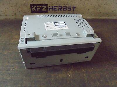Radio CD Ford Fiesta 6 AM5T18C815PK 184956