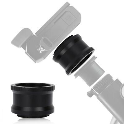Telescope Ring for Sony E-Mount A7 A7S A7R Ar7II cameras Adapter M48*0.75mm F3
