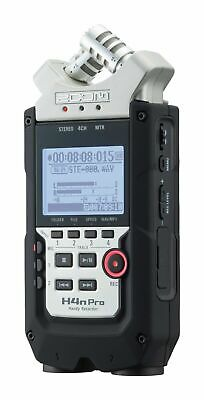 BRAND NEW ZOOM H4n PRO Handy Recorder