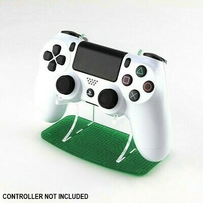 Circuit Board Design PlayStation 4 Controller Stand, Gaming Displays, Acrylic