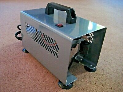 Simair TC2000 Automatic Airbrush Compressor Fully Automatic NEW COMPLETE PACKAGE