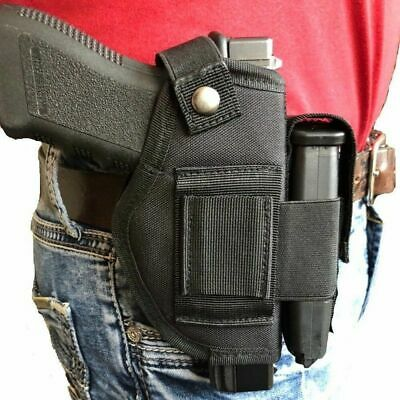 Tactical IWB Holster OWB Holster Concealed Carry Pistol