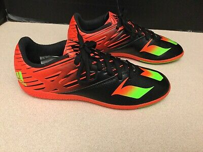 Details about adidas Messi 15.3 Indoor Soccer Shoes Cleats AF4846 $70.00 Retail