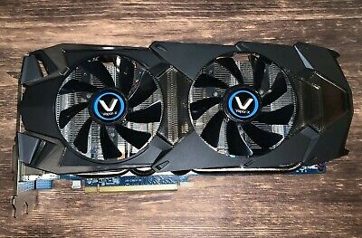 SAPPHIRE RADEON R9 280x 3GB Video Card For Apple Mac Pro w/EFI and