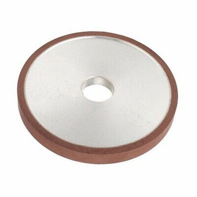 AU 100mm Diamond Grinding Wheel Cup 180 Grit Cutter Grinder For Carbide Metal