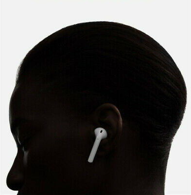 Apple AirPods 2nd Generation Left Only Bluetooth Wireless In Ear White US