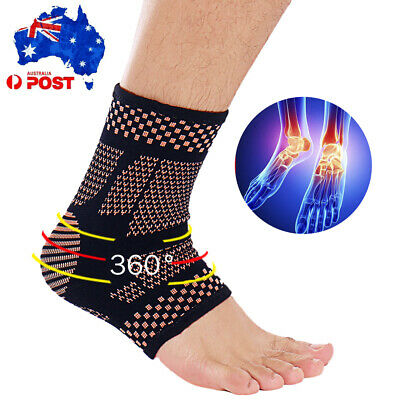 Plantar Fasciitis Foot Sleeve Ankle Brace Compression Socks Achy Heel Swelling