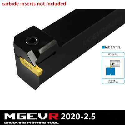 MGIVR2520-2.5  Partting Grooving Tool Holder For MGMN250-M 2.5mm Width Cut Off