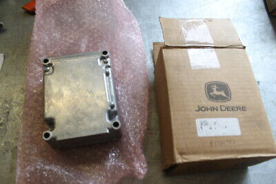 Automatic Temperature Control Module John Deere 8210 8310 9400 8410 RE174742