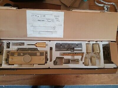 Brother knitting machine KR-850 Ribbing attachment *** GREAT CONDITION ***