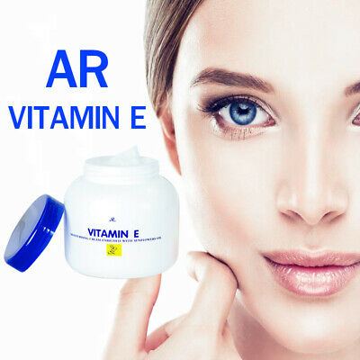 AR Vitamin E Moisturising Cream Treatment Enriched With Sunflowers Oil 200g