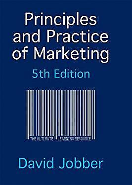 Principles and Practice of Marketing with Redemption Card-ExLibrary