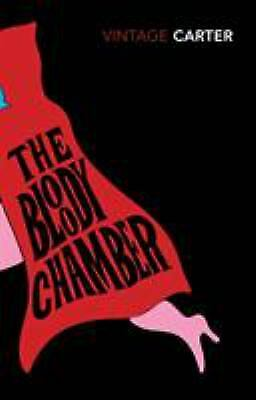 Bloody Chamber by Carter, Angela-ExLibrary