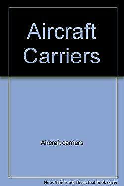 Air Craft Carriers by Green, Michael