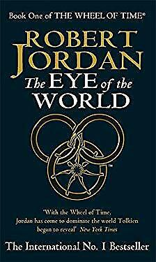 Eye of the World by Jordan, Robert