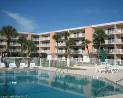The Beach Club ~ Floating Annual Week ~ St Augustine Beach, Fl