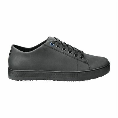 Shoes for Crews Mens Old School Trainer Size 42 [BB161-42]
