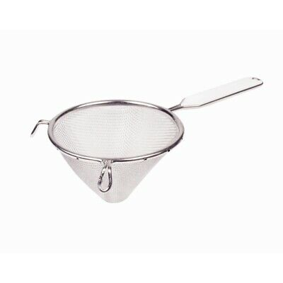 Tinned Conical Strainer 14cm [C794]