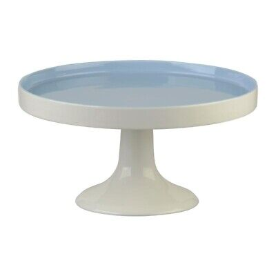 Vintage Cake Stand Blue [CP589]
