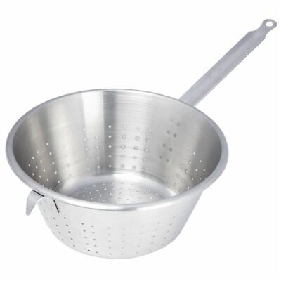 DeBuyer Stainless Steel Conical Colander With Hook 28cm [CY493]