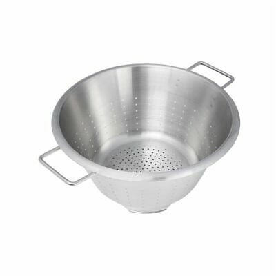 DeBuyer Stainless Steel Conical Colander With Two Handles 36cm [CY490]