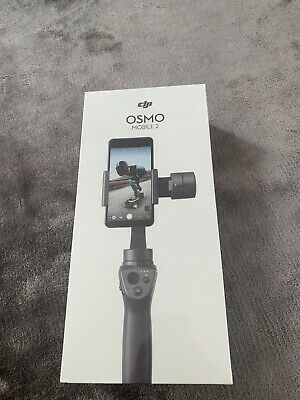 Brand new DJI Osmo Mobile 2 3-Axis Handheld Stabilizer Gimbal