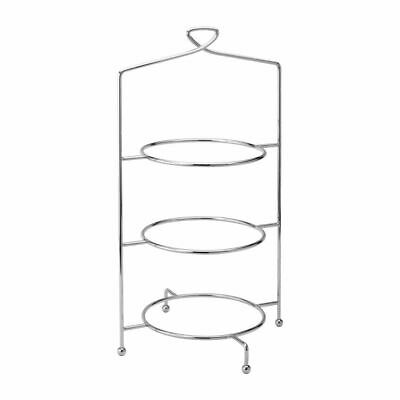 Utopia Savoy Three Tier Cake Stand 260mm [DY299]