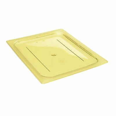 Cambro High Heat 1/1 Gastronorm Food Pan Lid [DW520]