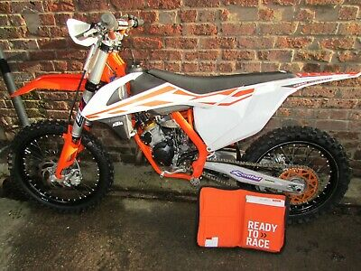 2016 Ktm 125 sx 125sx not 2017 or 2018