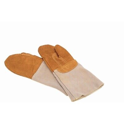 """Baker Mitts 16.5"""" [W735]"""