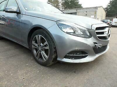 2013 Mercedes-Benz E220 2.1CDI 7G-Tronic Plus CDI SE BREAKING FOR SPARES PARTS