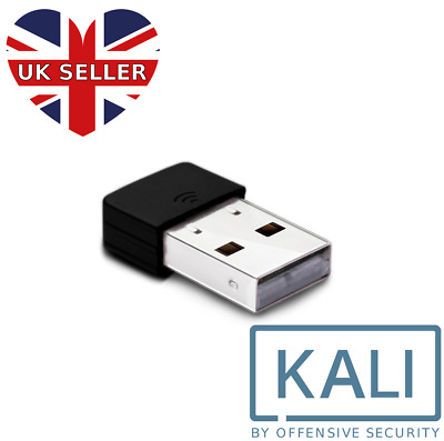 USB WIFI HACK Hacking Adapter Wireless Monitor Injection For