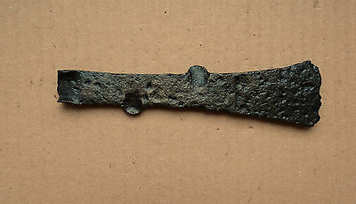 Ancient Scythian Axe 6-4 BC