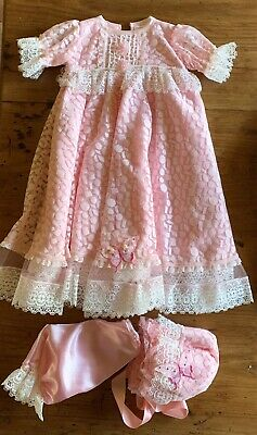 Dress Set for Reborn Baby Doll