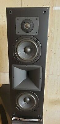 JBL SYNTHESIS S3M Front Speakers Pair