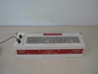 Power Designs NIM Bin Crate Power Supply Model AEC-320-5A