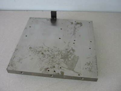 "NRC Newport TMC Small 12"" Optical Table Stage"